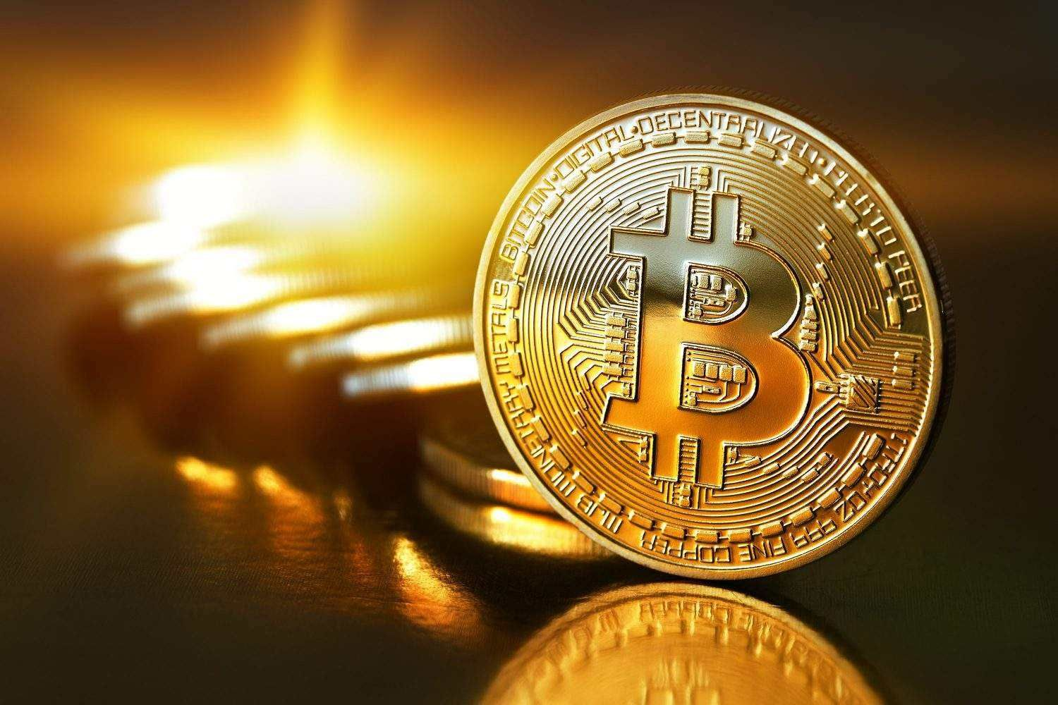 Pioneer of the currency circle: BTC's upward movement is blocked, will the price of the currency usher in a waterfall in the afternoon?