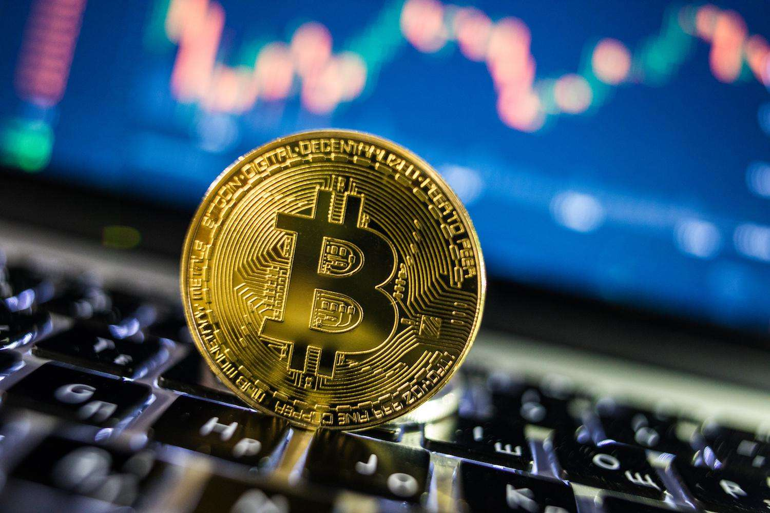 The old Zeng said currency: Bitcoin bulls retracement when they meet resistance, is it a shortfall or a real waterfall?